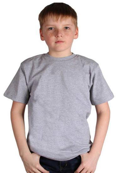 Фото товара Детская футболка для мальчика от производителя Аль-Текс