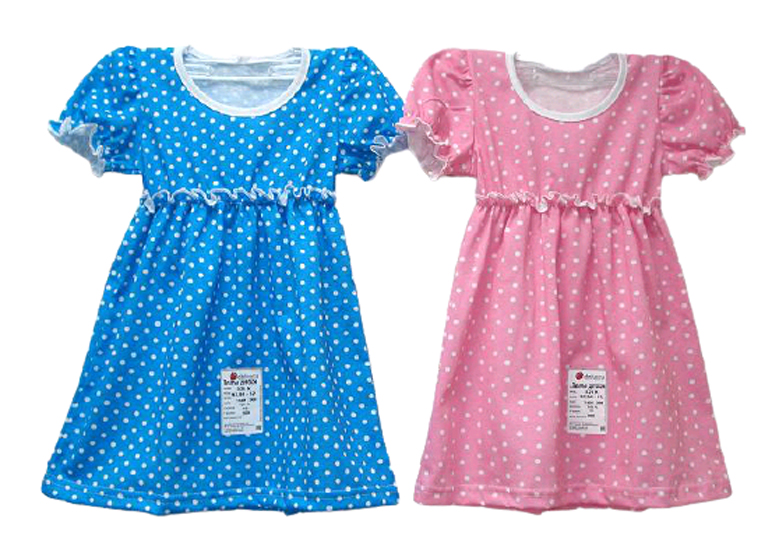 Фото товара Детское платье для девочки от производителя Виктория