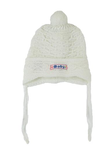 Фото товара Детская шапка для мальчика или девочки от производителя Арнелла