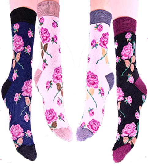 Фото товара Женская носки  от производителя Игла