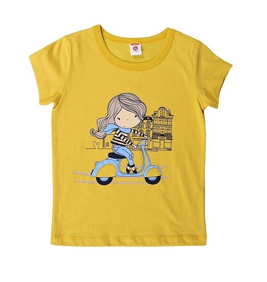 Фото товара Детская фуфайка для девочки от производителя Крокид