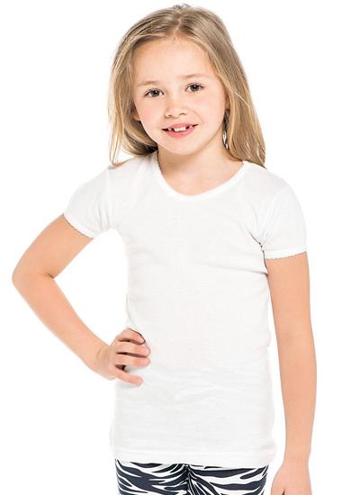 Фото товара Детская футболка для девочки от производителя Lets Go