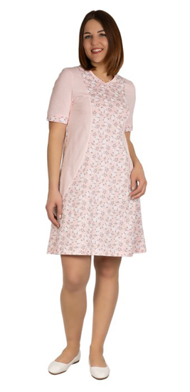 Фото товара Женская сорочка  от производителя Брустянка