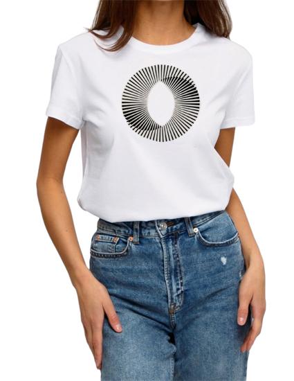 Фото товара Женская футболка  от производителя Аль-Текс