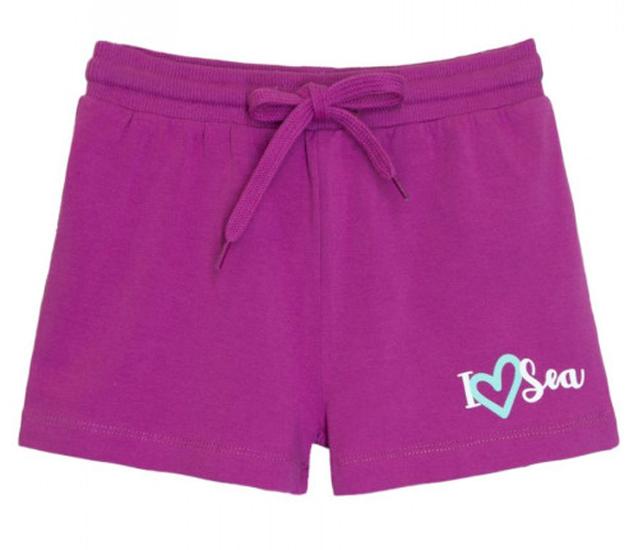 Фото товара Детские шорты для девочки от производителя Lets Go
