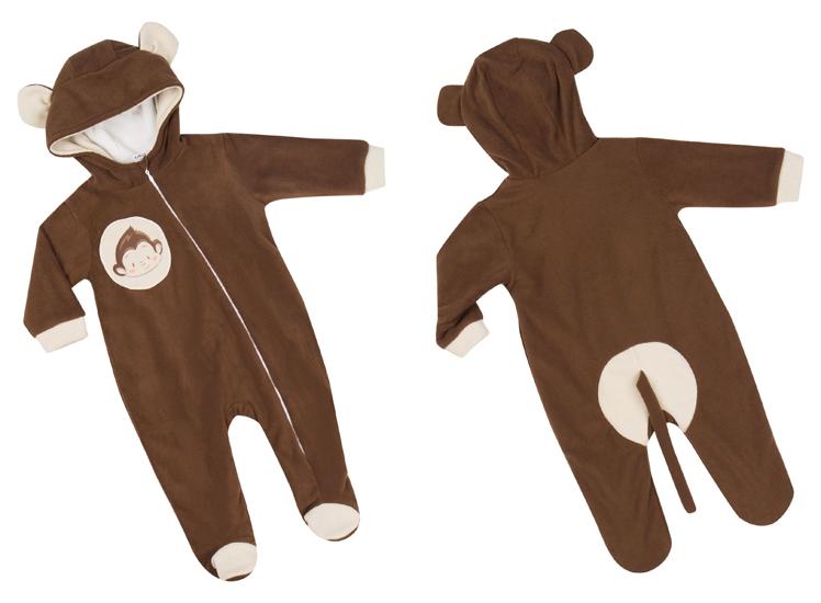 Фото товара Комбинезон для мальчика или девочки от производителя Алена