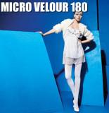 MALEMI Micro Velour 180 (Колготки Malemi)