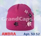 Фото товара шапка детская