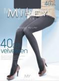 Velveteen 40 (Колготки Мирей)