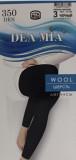 Легинсы Wool 350 (Брестский ЧК)
